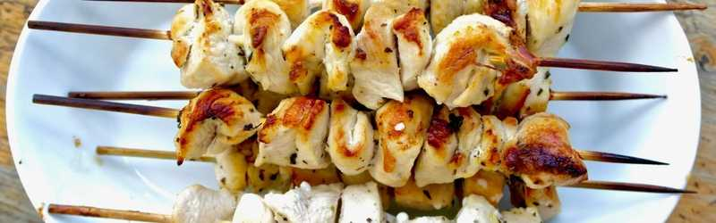 Mr. D's Greek Delicacies