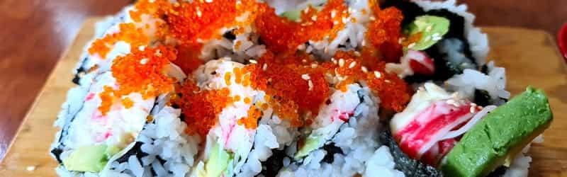 Sakura Fresh Sushi