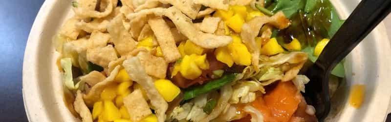 Soho Sushi Burrito - Badura (Bowlrrito)