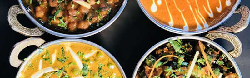 Tasty Indian Cuisine & Pizza House