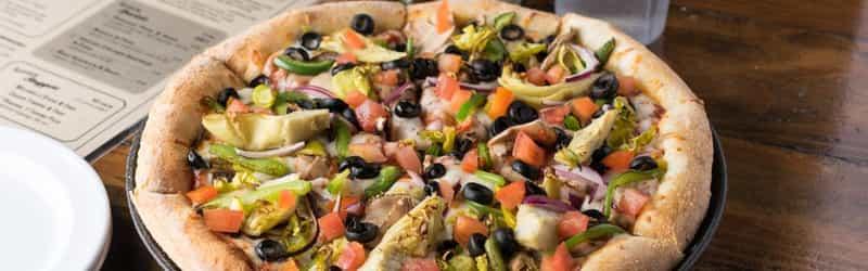Scoreboards Pizza & Grill