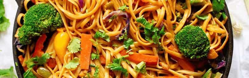 Xian Noodle Factory