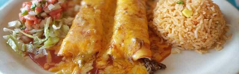 Antonio's Mexican Grille
