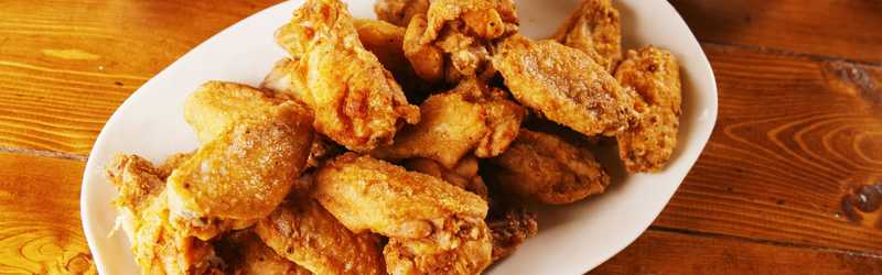 Smithfield's Chicken N Bar-B-Q