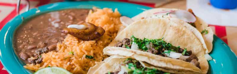 Tony's Fresh Mexican Food