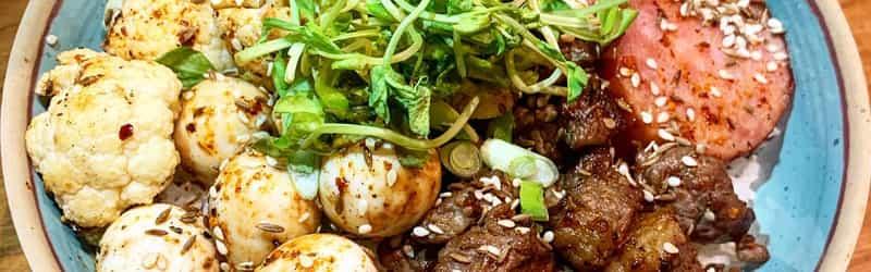 Chuan BBQ