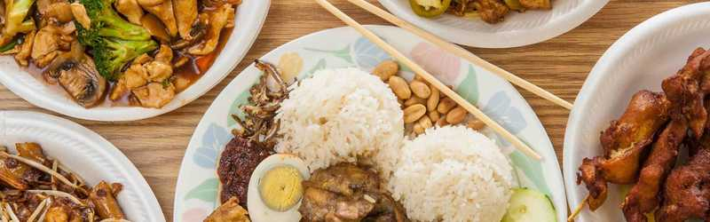 Malaysia Cafe
