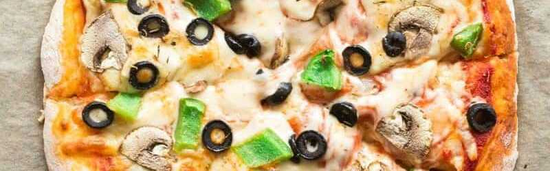 Giovannis Pizza