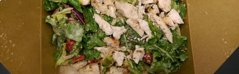 The Greenspot Salad Company
