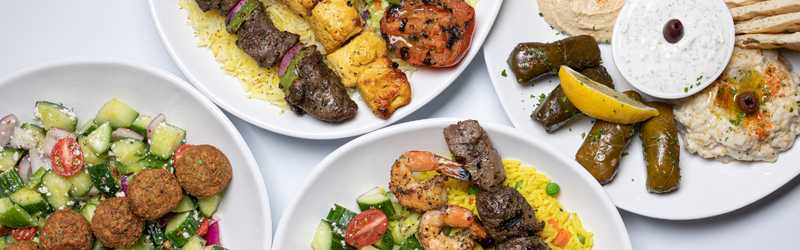 Zullee Mediterranean Grill