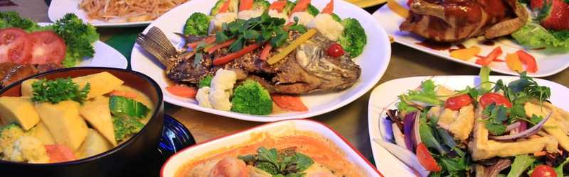 Thai Place Restaurant