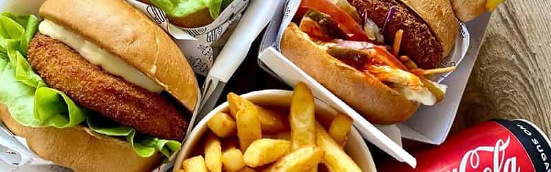 #Burgerlove