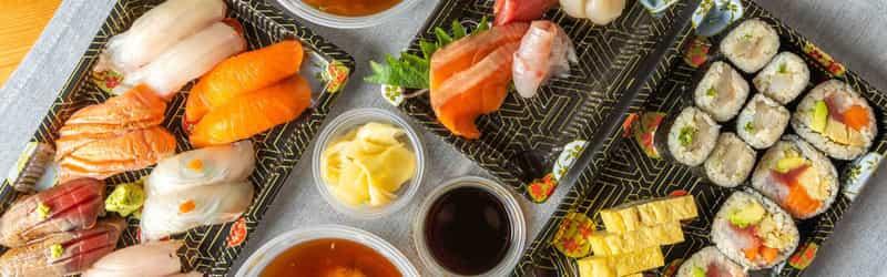 Sasa Japanese Restaurant