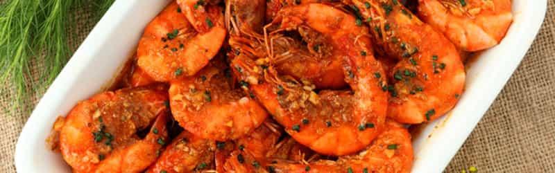 Cajun Heroes Seafood Boil & Po'Boy
