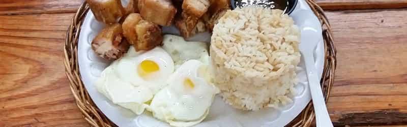 Filipino Bagnet Restaurant & Bakery