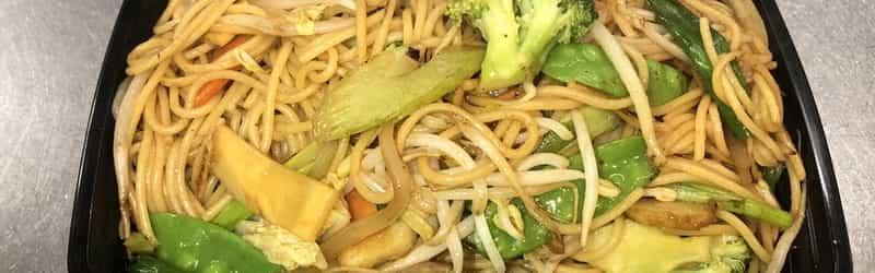 Asian Kitchen Express