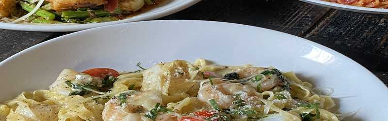 GM Pasta Place