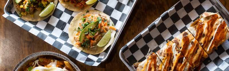 Far East Taco Grille