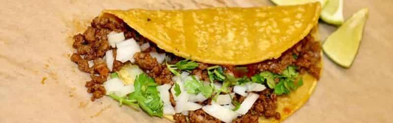 Tacos Mexican Restaurant
