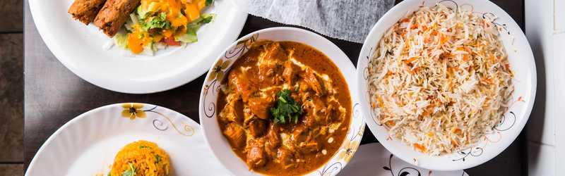 Kwality Tandoori Indian Restaurant