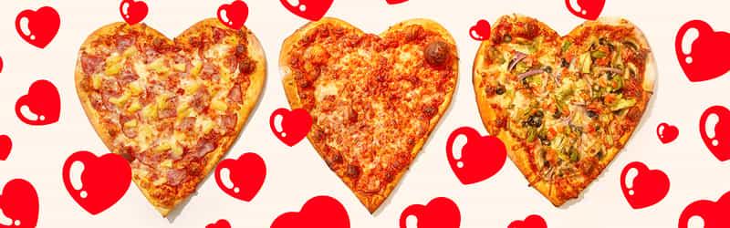 ILY Pizza