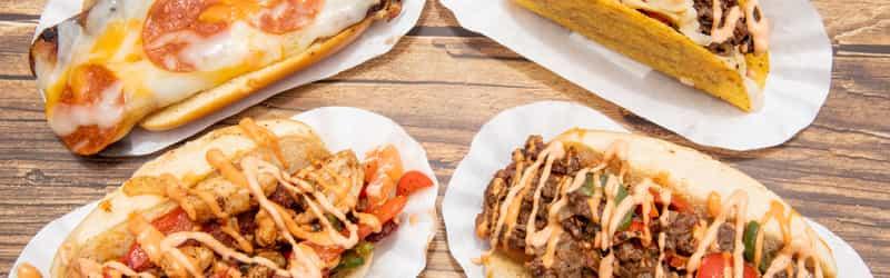 Fatman Hotdogs & More