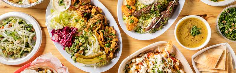 Rumi Middle Eastern Grill