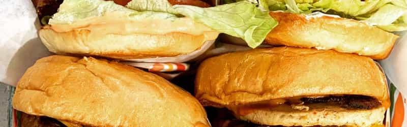 Burger Patch