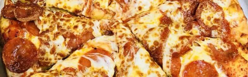 Garlex Pizza & More