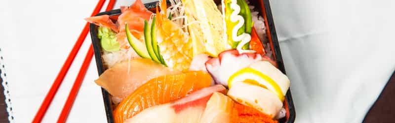 Japanese Cuisine Daruma