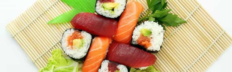 Ricky's Sushi LLC