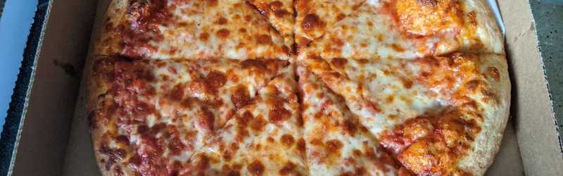 Little Nipper's Pizza II