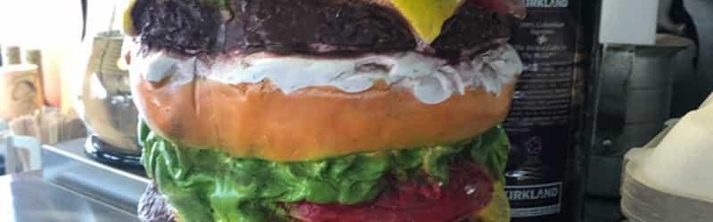 Luigi's Sandwich Palace (Littlefield Ave)-