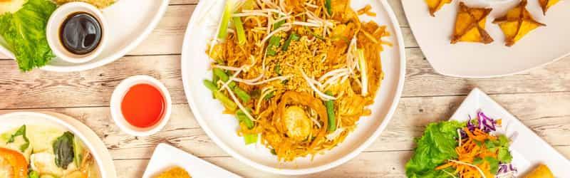 Anothai Cuisine (Blodgett St)