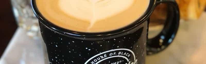 Hob Coffee