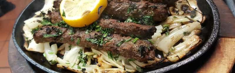 BBQ Tonite Modern Indo-Pak Kitchen