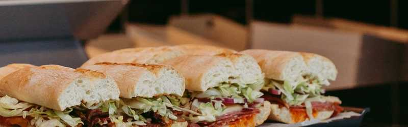 Chachi's Sandwiches