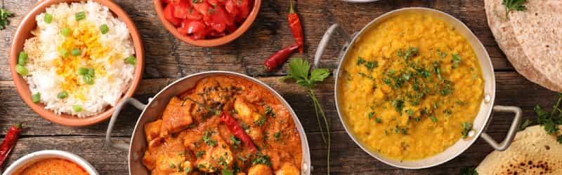Teji's Indian Restaurant