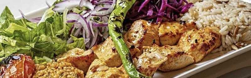 Elmas Turkish and Mediterranean Cuisine Restaurant