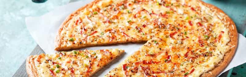 Edesia Restaurant & Pizzeria