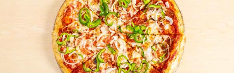 Lastrada Pizzeria