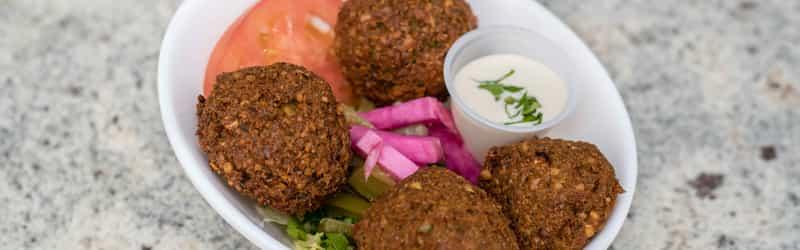 Byblos Mediterranean Kitchen