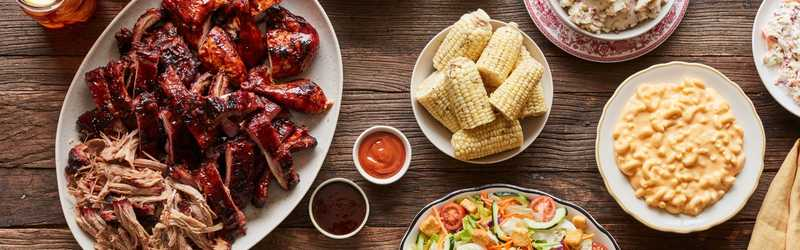 Hardeman's Bar-B-Que & Catering