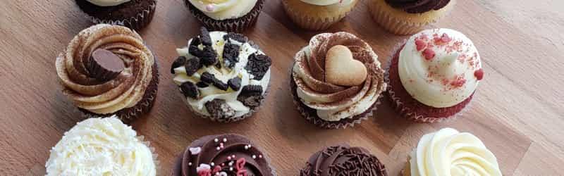 Daniel Damazio Cupcakes