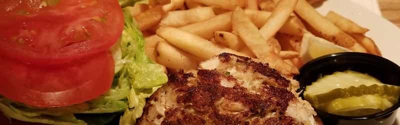 The Reef Seafood & Steak Restaurant