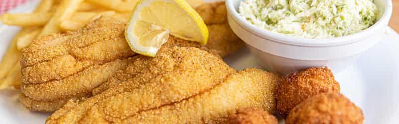 Horace & Dickies Seafood Of Glenarden