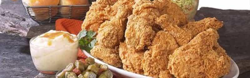 hartz chicken buffet