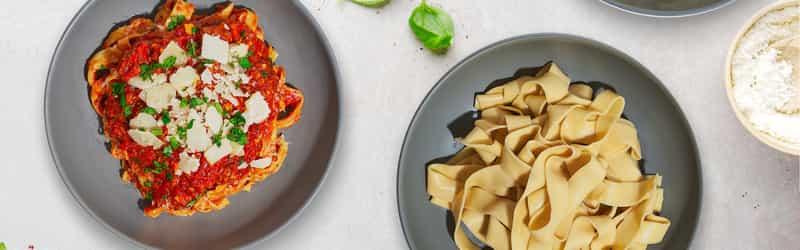 ITALIA Homemade