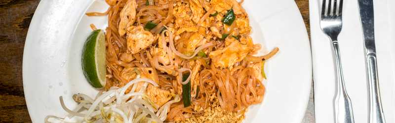 Thai Basil And Sushi Zen