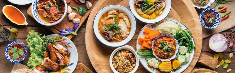 Thai 5 Fast Food